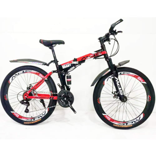 MDS Unlimited Foldable Cycle India