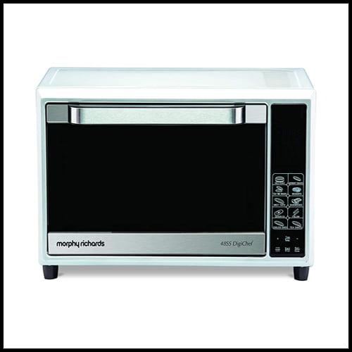 Morphy Richards 510049 48L Oven Toaster Griller