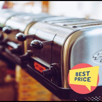 Get Top 10 Best Pop Up Toaster in India 2021