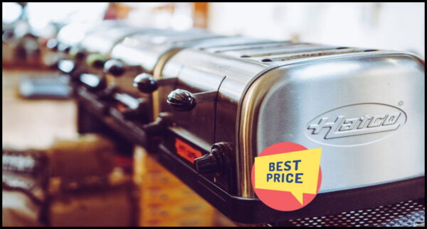 best pop up toaster india