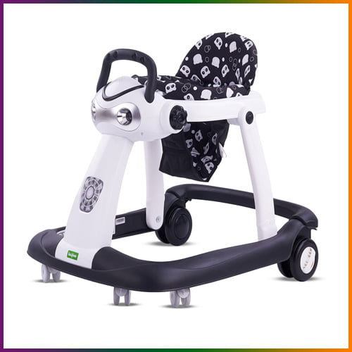 best Musical baby walker india, Baybee Pro 2 in 1 Twist Baby Walker Online