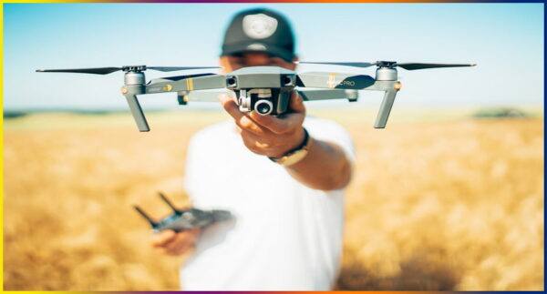 Best Drone with Camera in India
