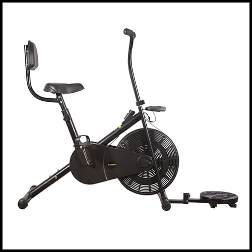 Best Exercise Bike to Lose Weight India