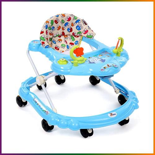 best Musical baby walker india, Get Best Sunbaby Butterfly Walker