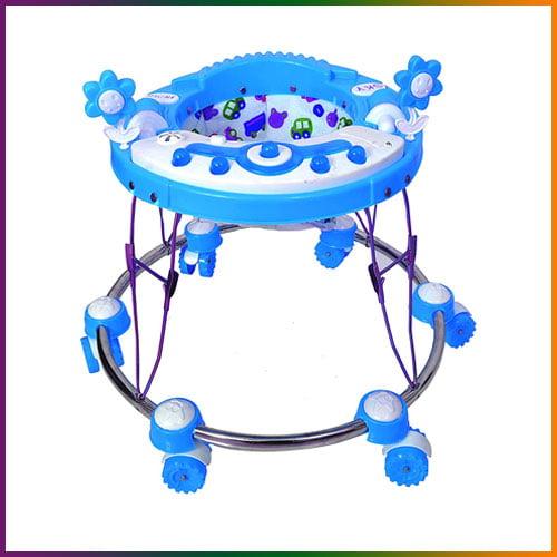 best Musical baby walker india, Hawtkart Baby Musical Walker Online