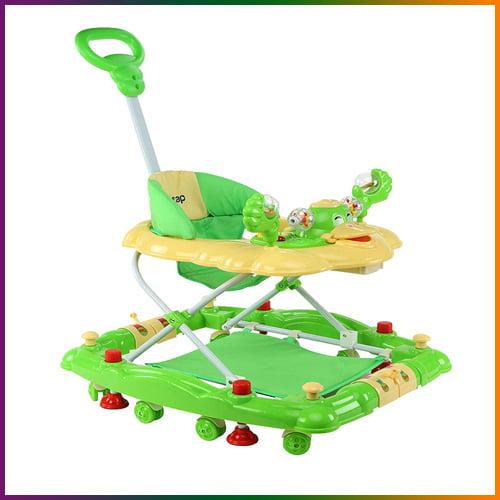 best Musical baby walker india, LuvLap Comfy Adjustable Baby Walker Review