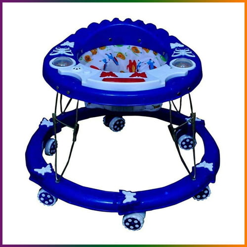 best Musical baby walker india, SG Style Butterfly Baby Walker for Kids