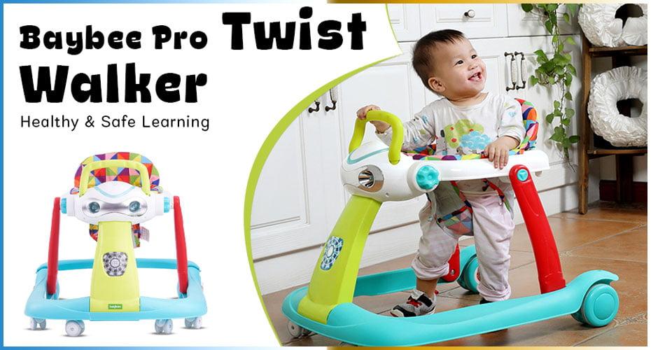 best Musical baby walker india