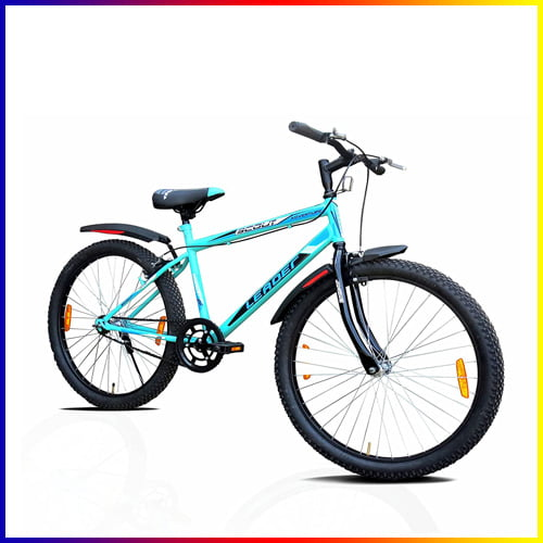 1. Leader Scout MTB 26T Mountain Bicycle