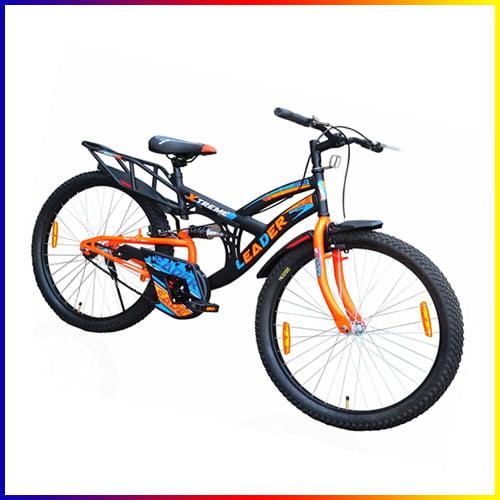 2. Leader Xtreme MTB 26T Mountain Bike India