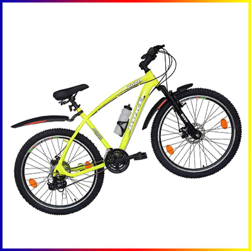 4. Avon Buke Yuva 26T Mountain Bike India