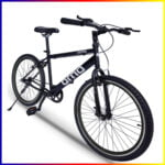 6. Omobikes Lightweight Hybrid Cycle with Alloy