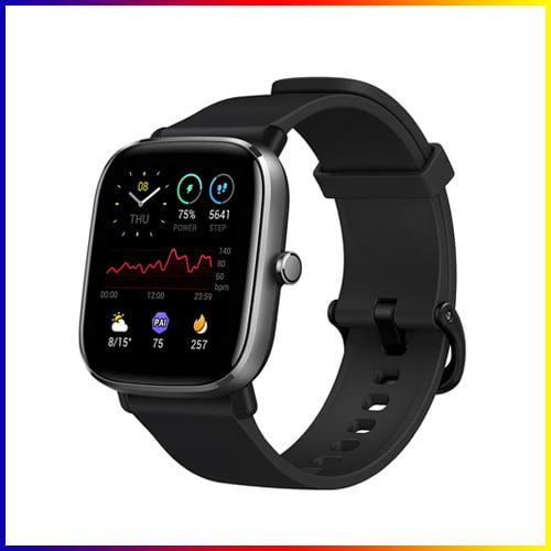 Affordable Amazfit Smart Watch India 2021, Amazfit GTS 2 Mini Smart Watch Online