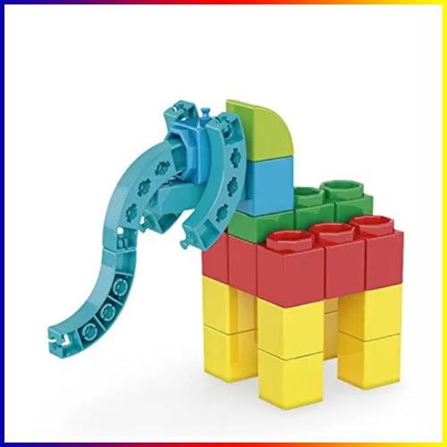 Engino Qboidz 2 in 1 Multi Models Elephant