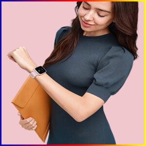 Amazfit Smart Watch India