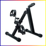 Sparnod Fitness SMB-200 Cycle Pedal Exerciser